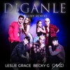 Leslie Grace Ft Becky G & Cnco - Diganle