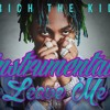 Rich The Kid - Leave Me Instrumrntal + FLP