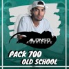 Alonso Rodriguez - PACK 700 OLD SCHOOL