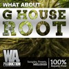 G House Root DEMO Pack