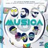Darell ft Wisin Vs - Musica (NEV & MULA)