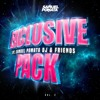 Exclusive Pack Vol. 2 (By. Samuel Pomata)