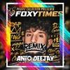 D' La Crem - X.O.X.O (AntoDeejay Edit)