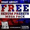 Free Serum Presets Mega Pack