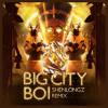 Big City Boiz - Binz X Touliver (ShenlongZ Remix
