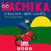 J. Balvin - Machika (Ivan Ortuño Remix)