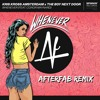 Whenever (feat. Conor Maynard) [Afterfab Remix]