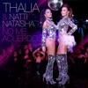 Thalía, Natti Natasha - No Me Acuerdo (Edit)