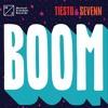 Tiësto & Sevenn - Boom (FL Studio Remake)
