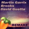Martin Garrix x Brooks x David Guetta