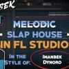 Melodic SLAP HOUSE in FL Studio (+FREE FLP)