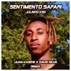 Sentimento Safari (Juan Kasew X David Silva Remi