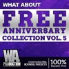 FREE Anniversary Collection Vol. 5