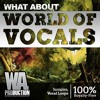World Of Vocals DEMO Pack