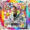 J. Balvin - Negro (AntoDeejay Edit)