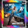 La Difícil - Bad Bunny (AntoDeejay Edit)