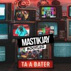 Putzgrilla - ta a bater (MastikJay Bootleg)