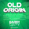 Pack Old School Privados 4 - DannySapy Remixe$