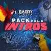 Pack Intros Vol.6 ( DannySapy )