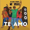 Mr.Vegas - Te Amo (Gazza Extended Edit) 2019