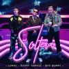 92 Soltera Remix - Dj Alex Contreras