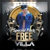 SPECIAL PACK FREE (FEBRERO 2019) DJ VILLA FREE