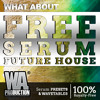 FREE Serum Future House