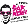 Fisher ft. Sak Noel - LosingIt vs Paso Mashup JP