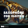 Saxophone For Electro DEMO Pack