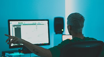 Want to be a music producer? Essential tips