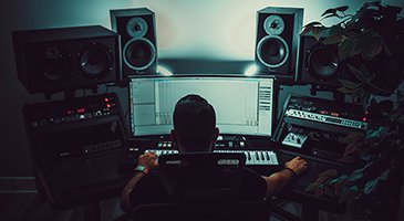 The Best Studio Monitors & Speakers for Home