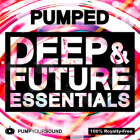 PUMPED - Deep & Future Essentials