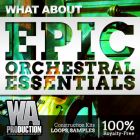 Epic Orchestral Essentials